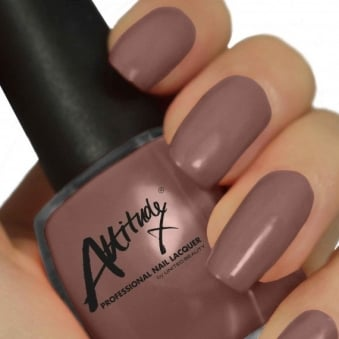 Attitude Gel Nail Polish Colour: legend 15ml