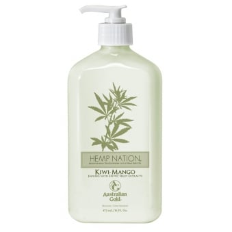 Australian Gold Hemp Nation Moisturiser 473ml