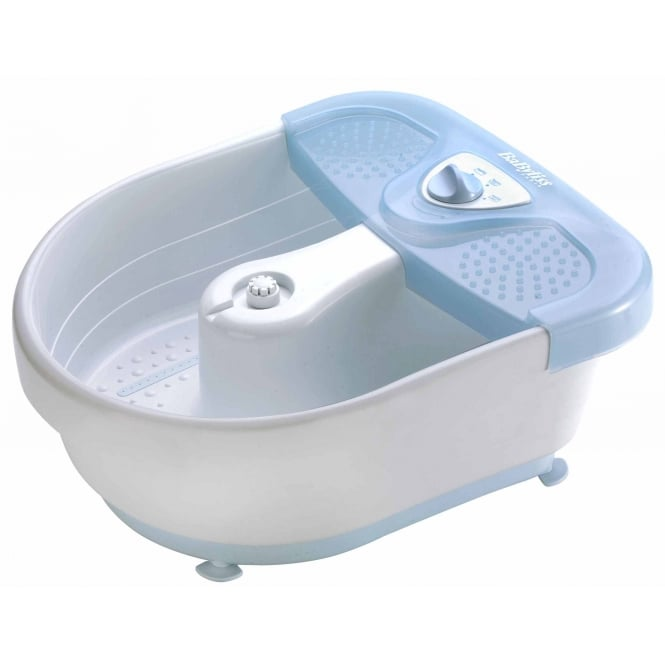 Babyliss Pro fessional Foot Spa Pedicure Hydro Massage