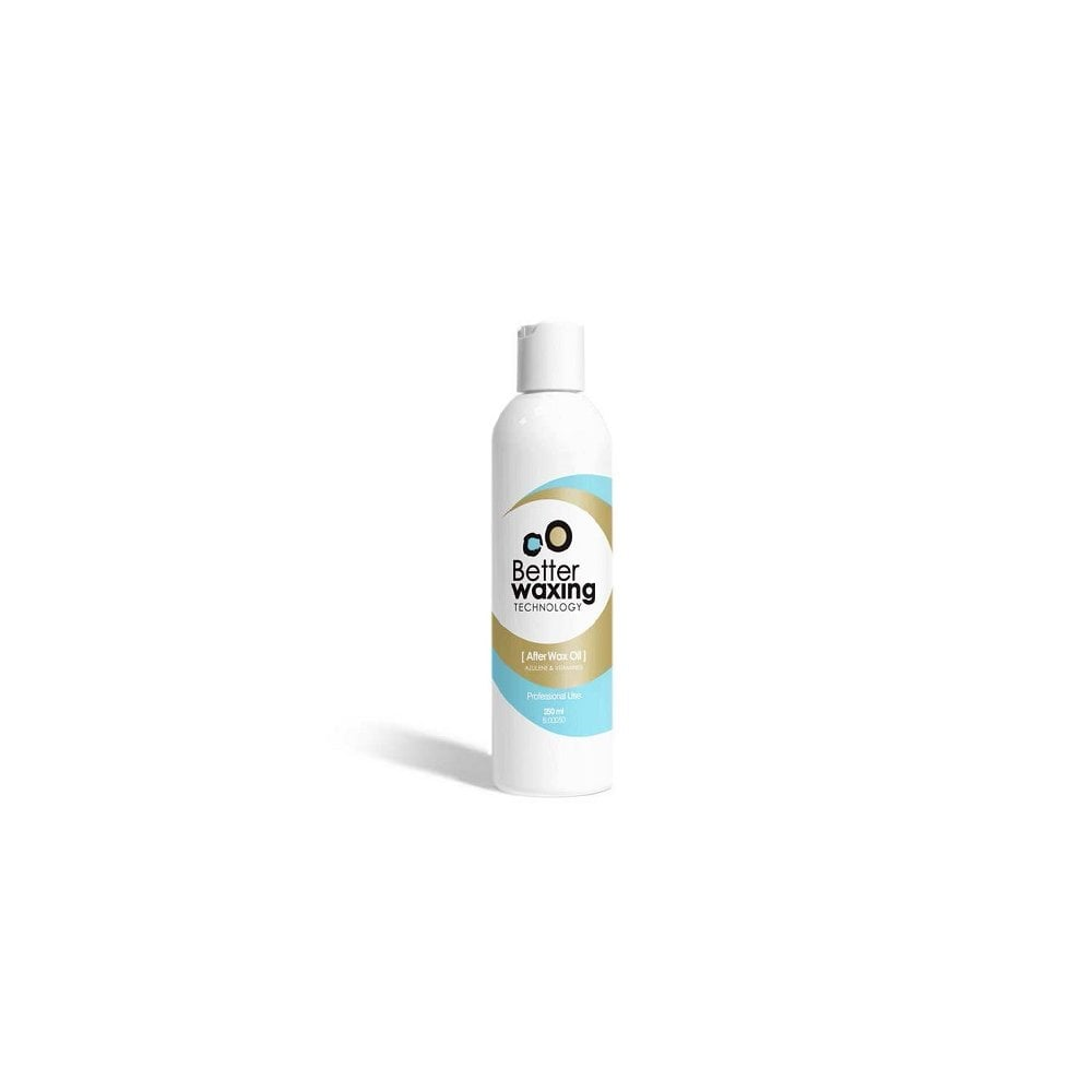 Better Waxing After Wax Oil With Vitamins 250ml