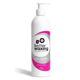Better Waxing After Wax With green Tea 400ml