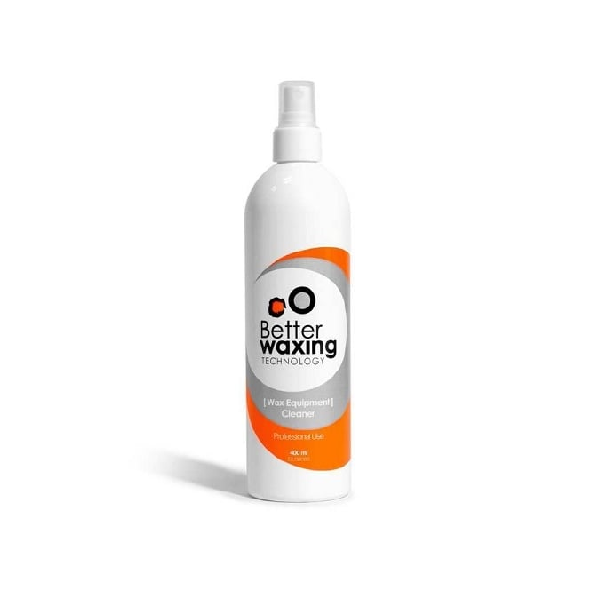 Better Waxing Wax Equipment Cleaner All Purpose 400ml