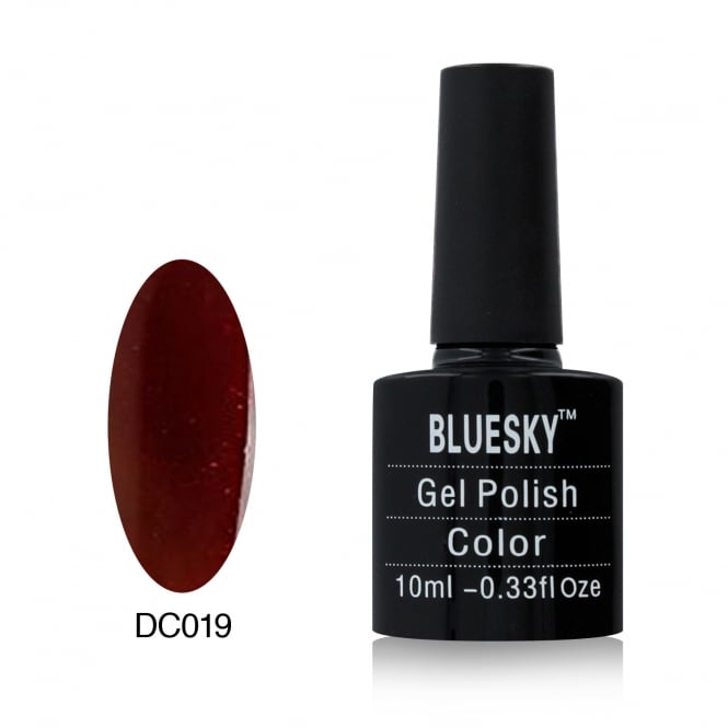 Bluesky Dance Collection Gel Polish 10ml - DC19