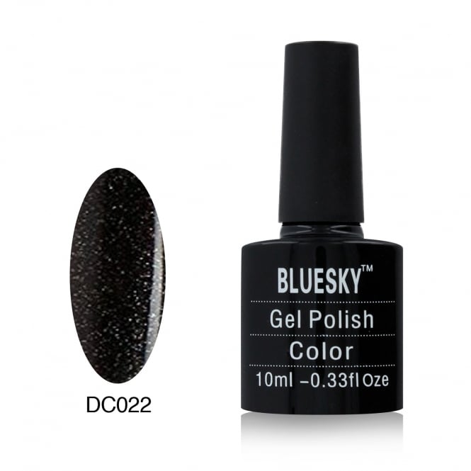 Bluesky Dance Collection Gel Polish 10ml - DC22