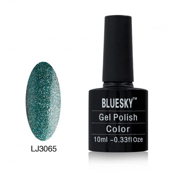 Bluesky Festive Delight Collection Gel Polish 10ml - LJ3065