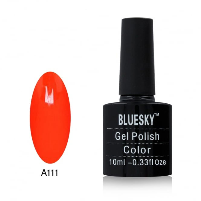 Bluesky Gel Polish 10ml - A111