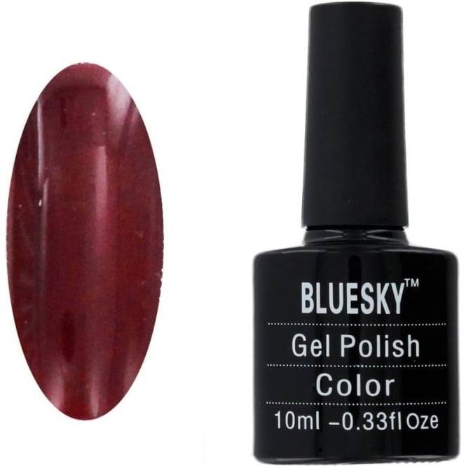Bluesky Masquerade Nail Gel Polish - 10ml