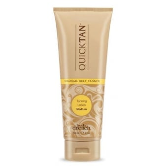 Body Drench Quick Tan Medium Gradual Self-Tanning Lotion 236ml