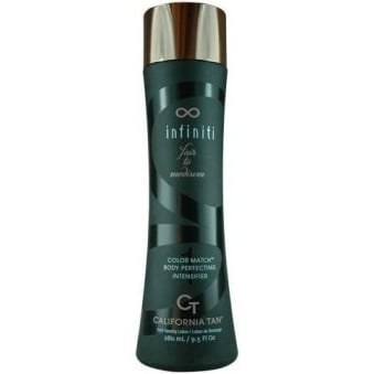 California Tan Infiniti Intensifier 280ml