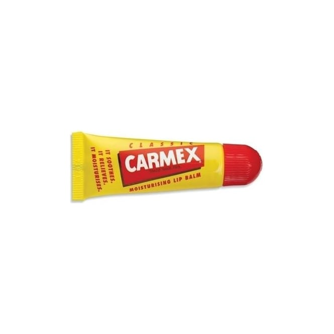 Carmex Original Lip Balm Tube 10 g