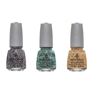 China Glaze Daytime Gift Set