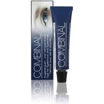 Combinal Blue/Black Eyelash & Eyebrow Tint 15ml