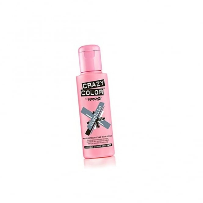 Crazy Color Hair Tint Graphite No.69 Colour, 100ml