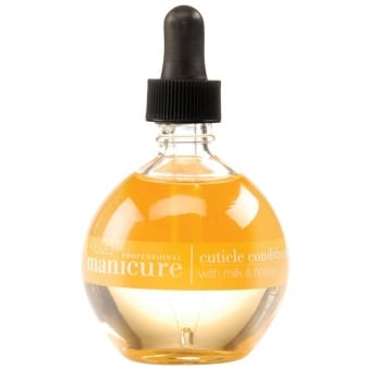 Cuccio Milk & Honey Manicure Cuticle Revitalizing Oil 75ml