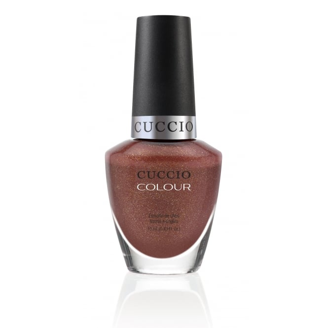 Cuccio Nudetrals Colour Collection Nail Polish Blush Hour - 13ml