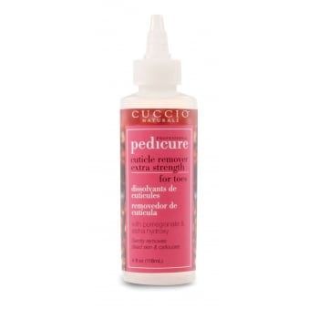 Cuccio Pedicure Cuticle Softener Toes - 118ml