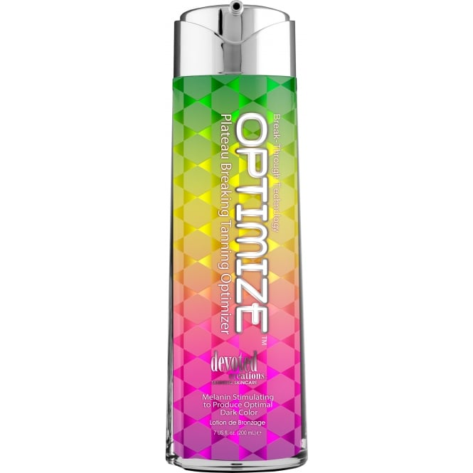Devoted Creations Optimize Sunbed Lotion 200ml