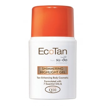 Eco Tan Tan Enhancer Gel 50ml