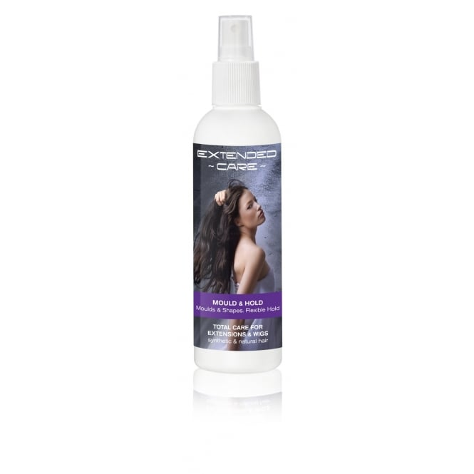 Extended Care Mould and Hold Styling Spray 250ml