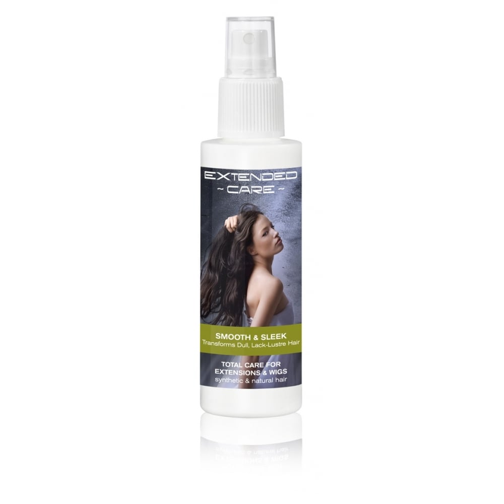 Extended Care Smooth And Sleek Shine Spray 100ml Hair From Just