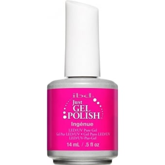 IBD Just Gel Ingenue Gel Polish 14ml