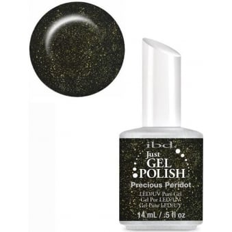IBD Just Gel Precious Peridot Gel Polish 14ml