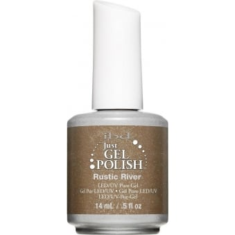 IBD Just Gel Rustic River Gel Polish 14ml
