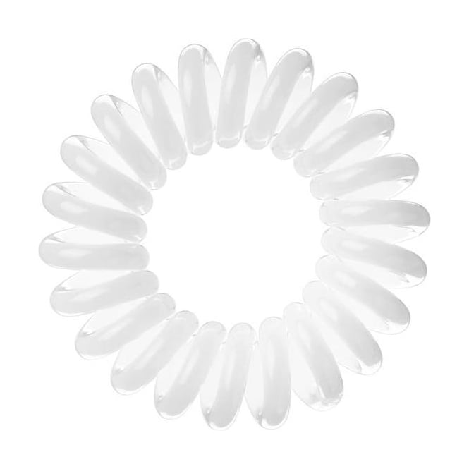 Invisibobble Traceless Hair Ring Innocent White