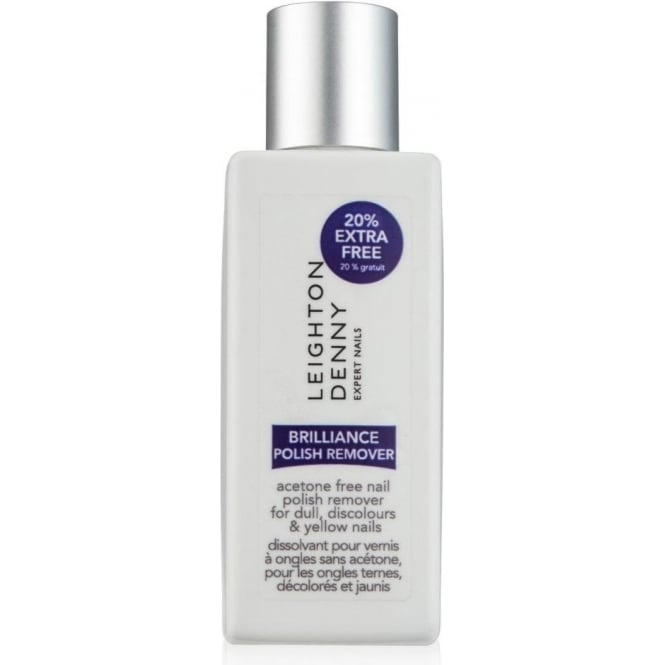 Leighton Denny Brilliance Polish Remover 150ml