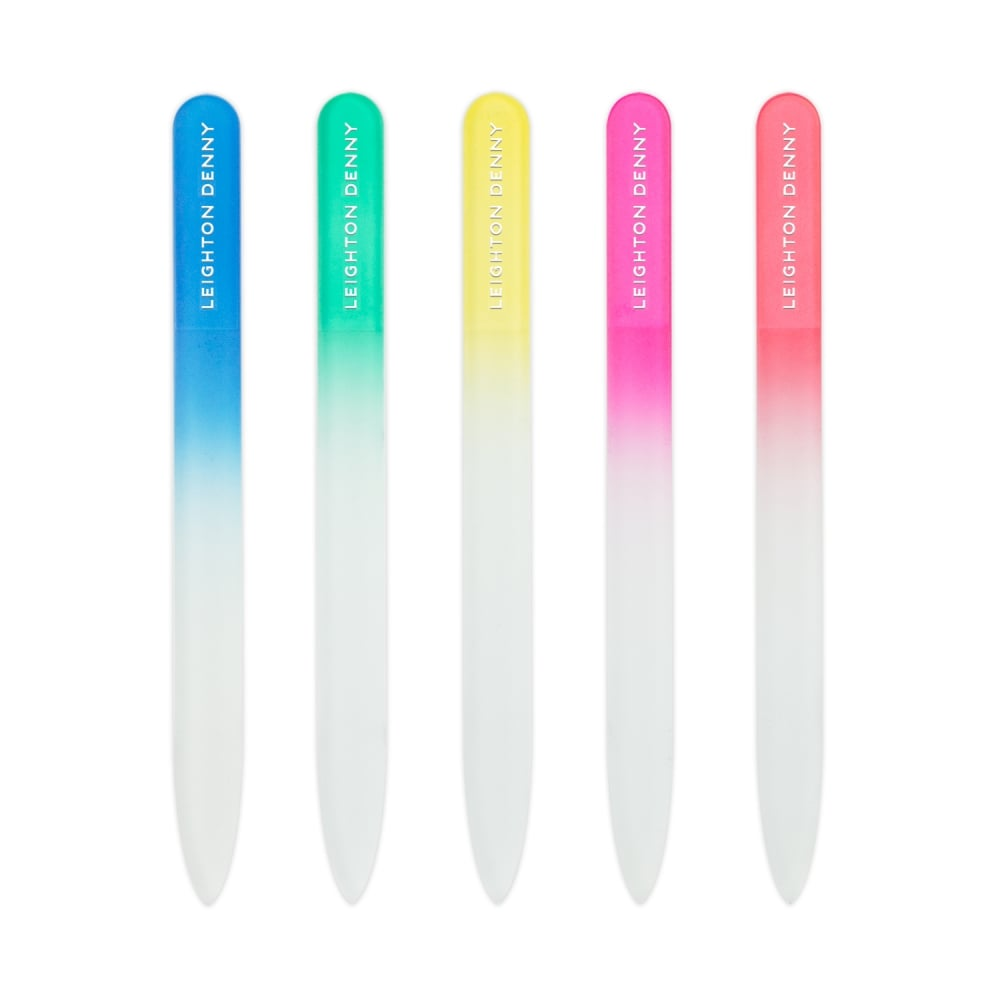 Leighton Denny Crystal Nail File LE Summer Collection - Nails from ...