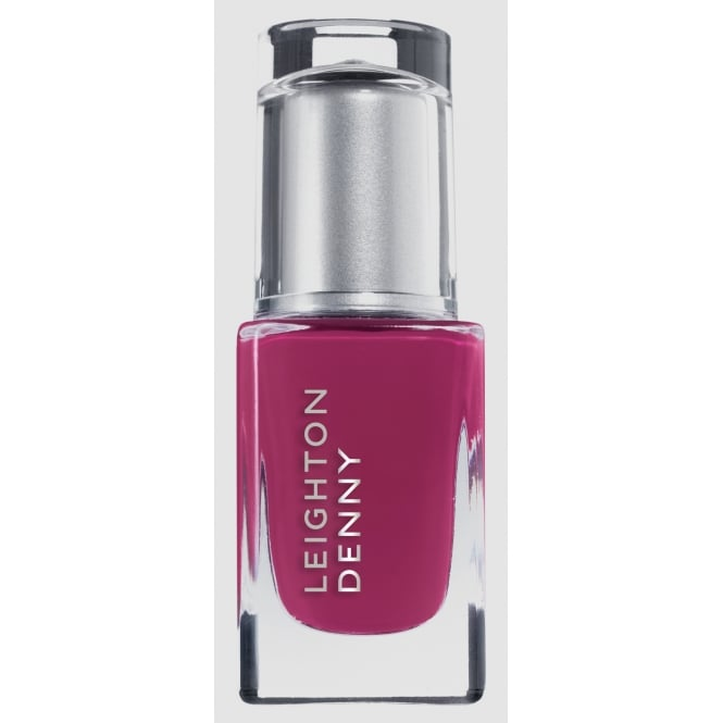 Leighton Denny High Performance Lady Chatterleys Lover Colour Nail Polish 12ml