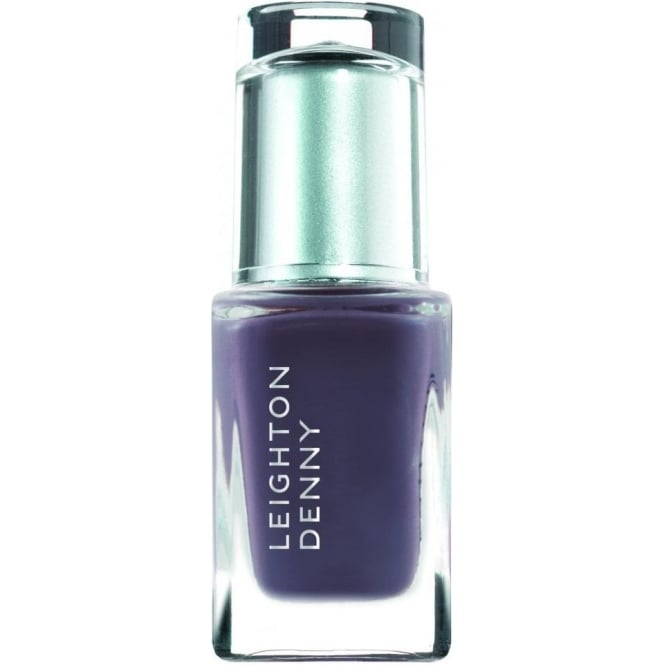 Leighton Denny Leading Lilac Nail Polish 12ml
