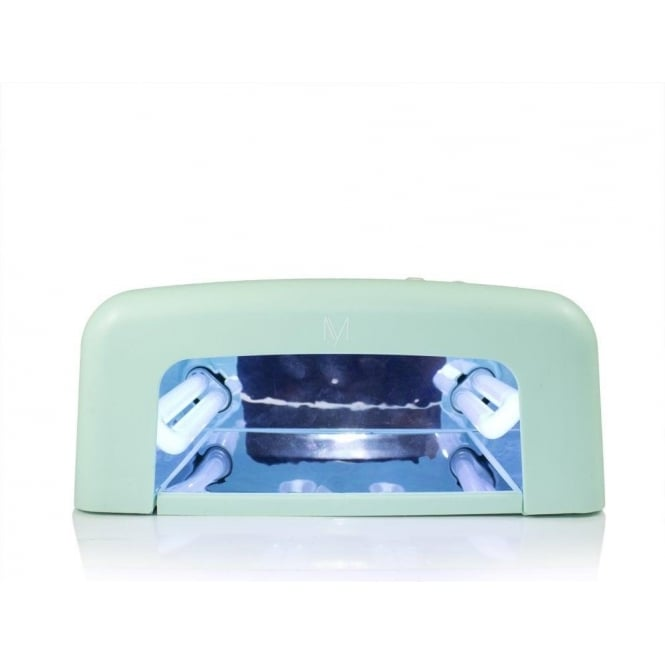 Mylee 36W UV Lamp Limited Edition - Pastel Green