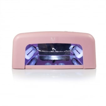 Mylee 36W UV Lamp Limited Edition - Pastel Pink