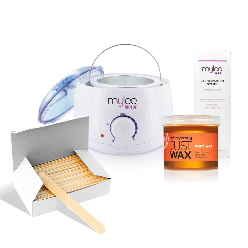 Best Home Waxing Solution