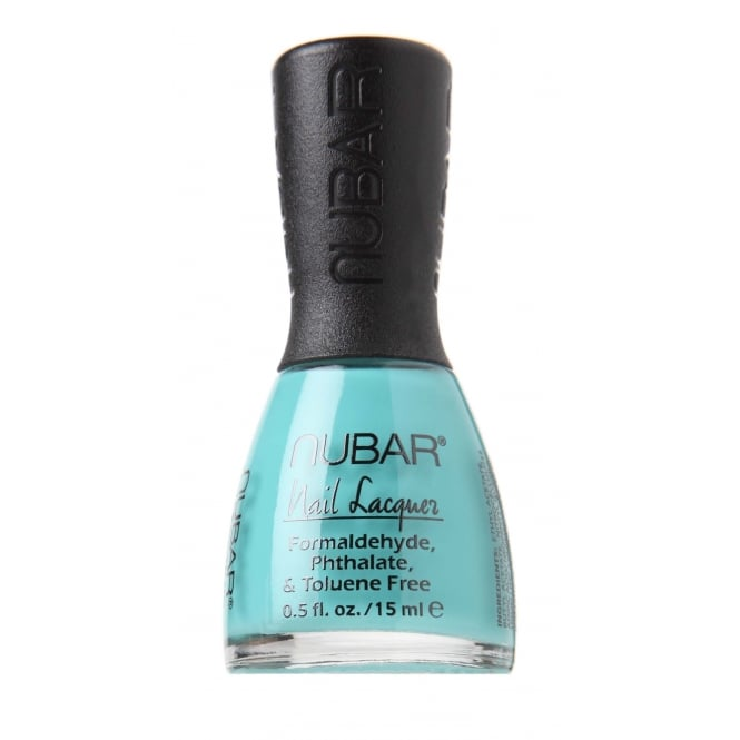 Nubar Jaded Nail Polish 15ml