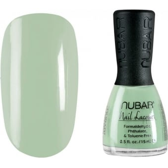 Nubar Kiwi Nail Polish 15ml