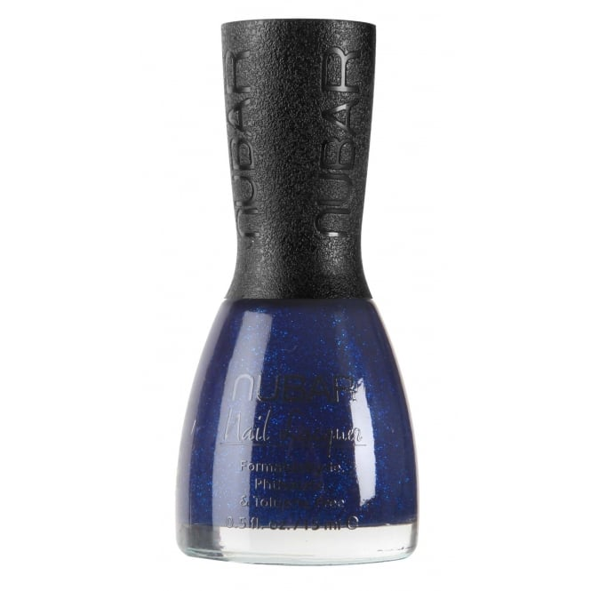 Nubar Night Sparkles Nail Polish 15ml