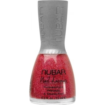 Nubar Prize Red Nail Polish 15ml
