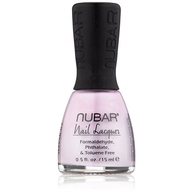 Nubar Purple Aster Nail Polish 15ml