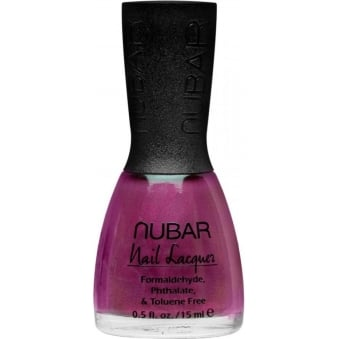 Nubar Sphynx Purple Nail Polish 15ml