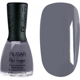 Nubar Stronghold Nail Polish 15ml