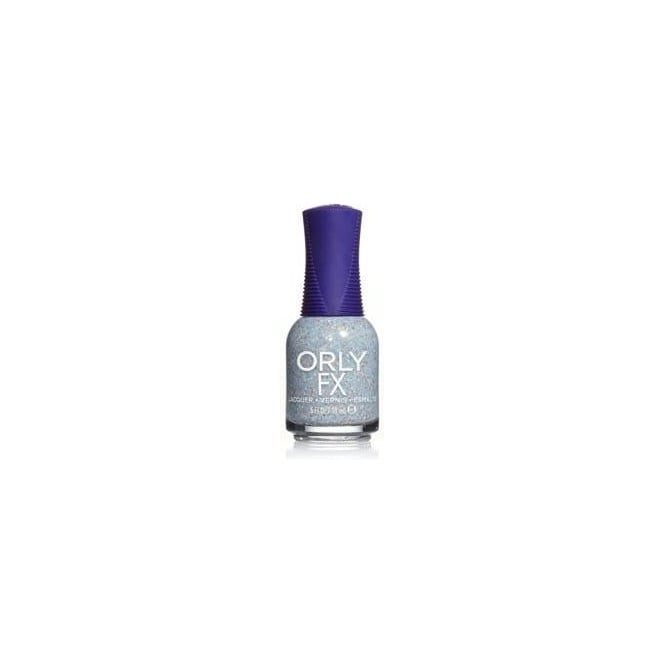 Orly Galaxy FX Milky Way Glitter Nail Polish 18ml