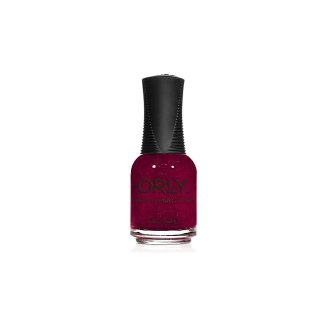 Orly Star Spangled Nail Polish Gripper Cap 18ml