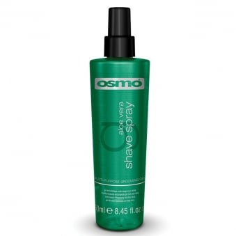 OSMO Aloe Vera Shave Spray 250ml