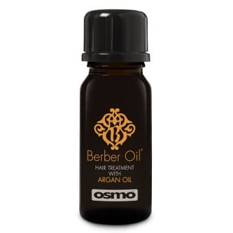 Osmo Berber Oil Hair Mask Treatment With Argan Oil Repair 10ml