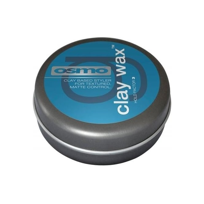 Osmo Clay Wax Traveller 25ml