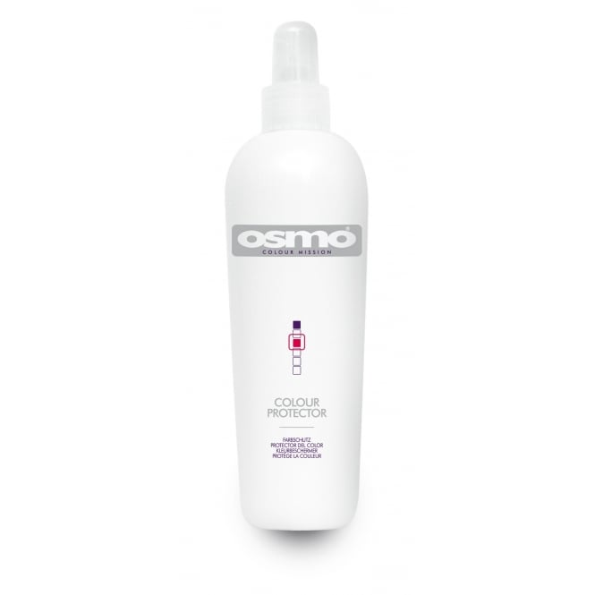 Osmo Colour Mission Colour Protector A Heat Protector For Coloured Hair 250ml
