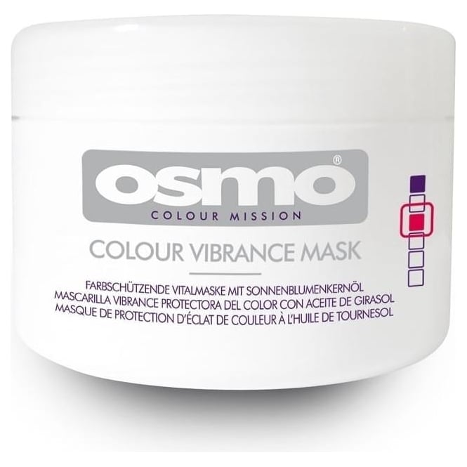 Osmo Colour Mission Mask A Colour Conditioning Treatment Shine 100ml