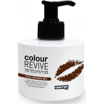 Osmo Colour Revive Conditioning Colour Treatment Cool Brown 401 225ml